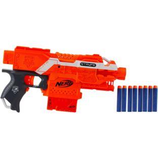 Hasbro A0200EU4 - N-Strike Elite