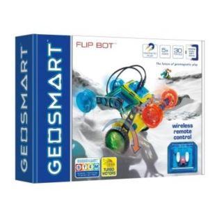 GeoSmart Obracający się robot
