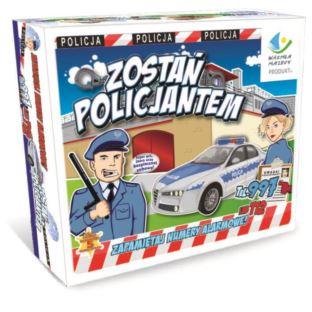 """FAN """"Gra ZOSTAŃ POLICJANTEM"""""""