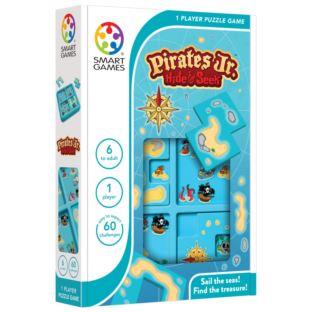 SMART GAMES - Piraci
