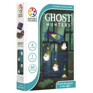 SMART GAMES - Łowca duchów