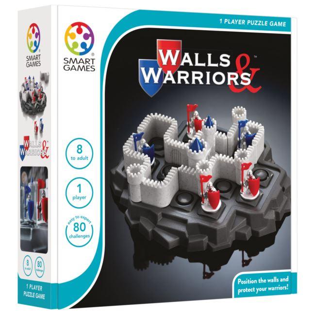 SMART GAMES -Warownia