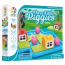 SMART GAMES - Trzy małe świnki