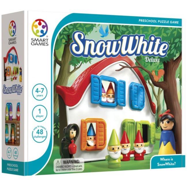 SMART GAMES - Królewna Śnieżka