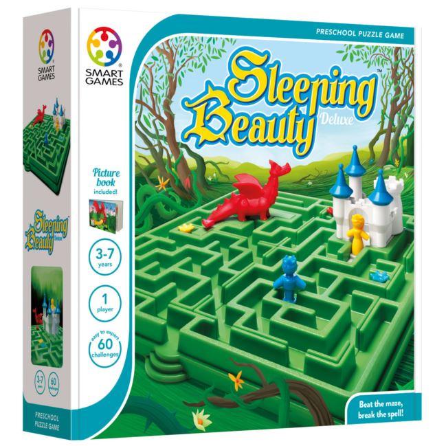 SMART GAMES - Śpiąca Królewna