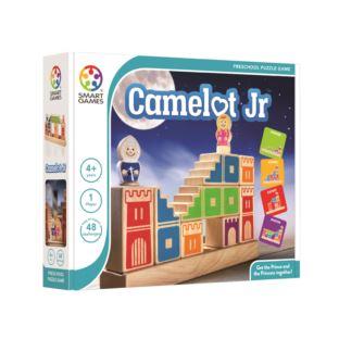 PL SMART GAMES - Kamelot