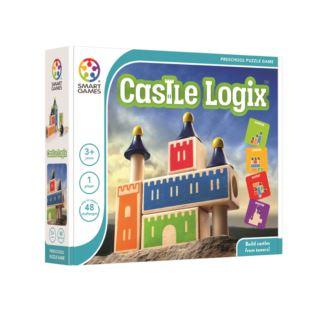 SMART GAMES - Mądry Zamek