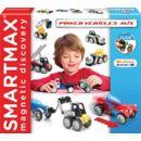 SmartMax Pojazdy