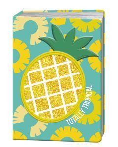 BP Notes Owoce - Ananas