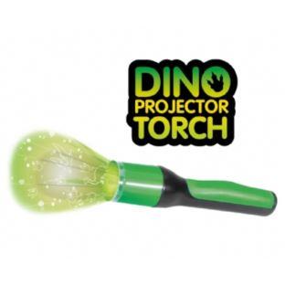 "KC ""Projektor Dinozaur"""