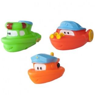 Hencz Toys - Łódki - 2 szt. Kpl.