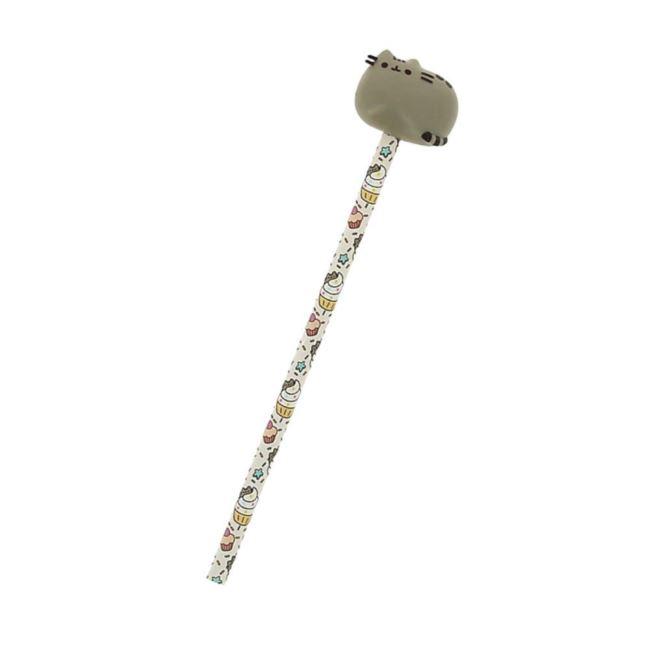 BP PUSHEEN Ołówek z figurką