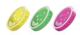 GOO BANDS Slime Neonowy MIX kolorów DEZAKTYW.