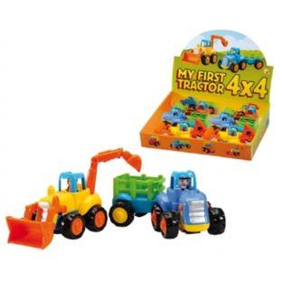 "KC ""Traktory"""