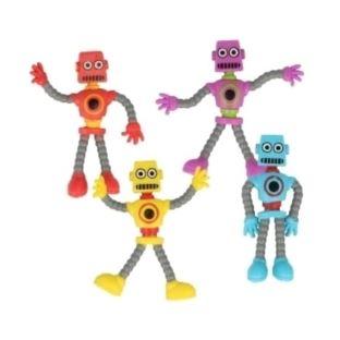 KC Rozciągliwy Robot