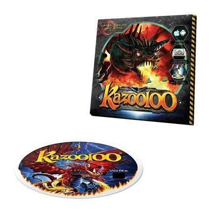 Kazooloo Vortex SMOKI
