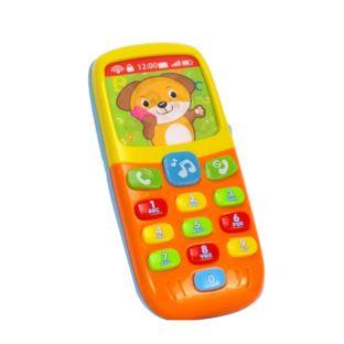 Interaktywny Telefon DEZAK