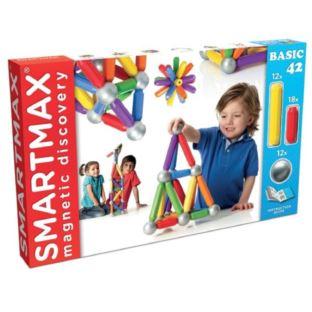 SmartMax BASIC START  XL - kl. magnetyczne