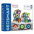 GeoSmart Kosmiczna Ciężarówka