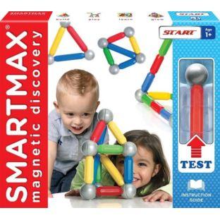 SmartMax Start - kl. magnetyczne