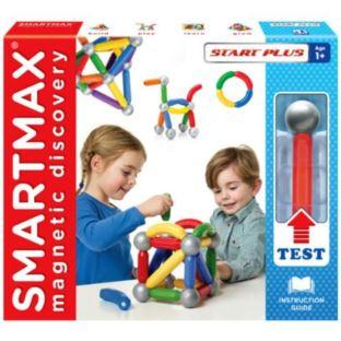 SmartMax Start PLUS - kl. magnetyczne