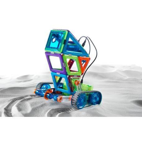 GeoSmart Pojazd Misja na Marsa