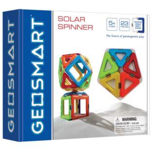 GeoSmart Tarcza Słoneczna