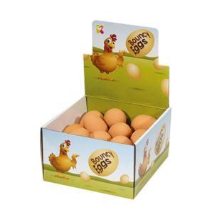 """KC """"Skaczące jajka"""" dł 5,5 cm"""