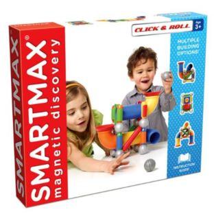 SmartMax Hula-Kula - kl. magnetyczne
