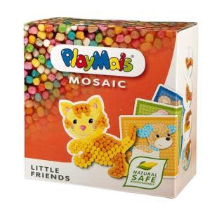 """PlayMais Mozaika """"Mali Przyjaciele"""""""