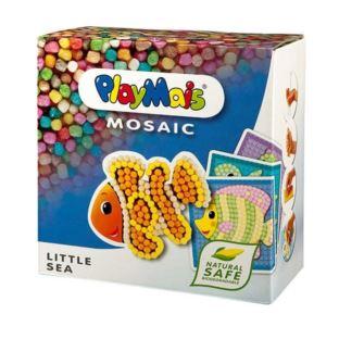 """PlayMais Mozaika """"Morskie zwierzęta"""""""