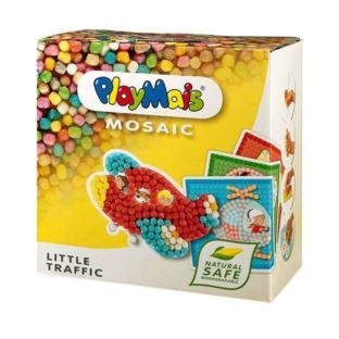 """PlayMais Mozaika """"Mali Podróżnicy"""""""