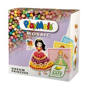"""PlayMais Mozaika """"Księżniczki"""""""