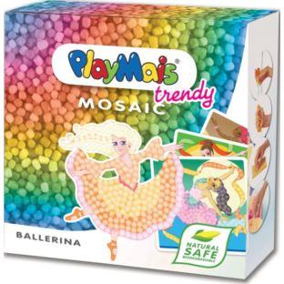 PlayMais Mozaika - Balerina