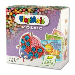 "PlayMais Mozaika ""Małe robaczki"""