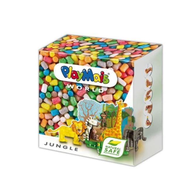 PlayMais Classic 3D Zwierzęta domowe