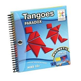 SMART GAMES TANGRAMY - (magnetyczna) Paradoks