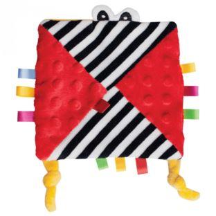 Hencz Toys - Szeleścik Czerwony