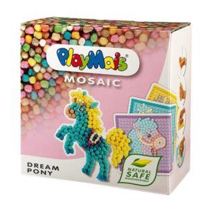 """PlayMais Mozaika """"Kucyki"""""""