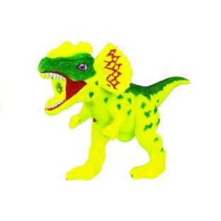 Projektor Dinozaur + Pisaki 18 Obrazków Malowanie