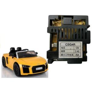 Centralka Moduł Do Auta na Akumulator Audi R8