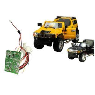 Moduł Centralka do Auta na Akumulator Hamer H2