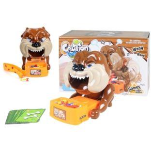 Gra Zręcznościowa Zły Pies Buldog