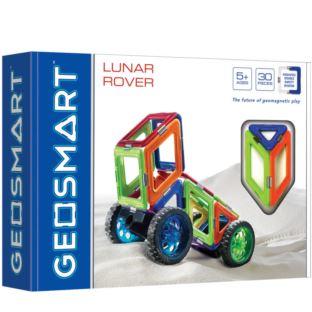GeoSmart Księżycowy Łazik