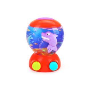 Gra Zręcznościowa Głodny Rekin Łowiący Rybki