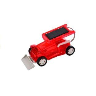 Zestaw Samochód Solarny Autko do Złożenia