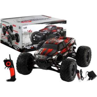 Auto Monster Truck Zdalnie Sterowany 2,4G 42km/h