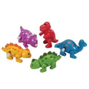 KC Nakręcany Dinozaur