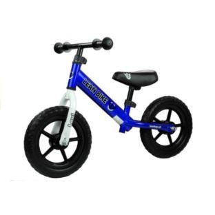 Rower Biegowy LEVI Rowerek Do Odpychania Niebieski