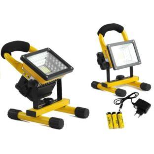 Lampa halogenowa LED PO-1804 2715